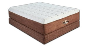 dynasty mattress new luxury grand 15inch with 75inch memory foam mattress review eastern king size
