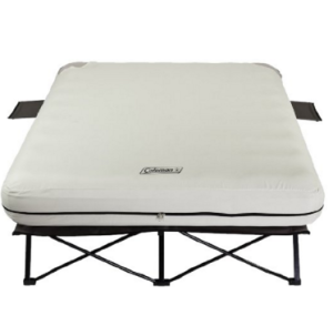 Coleman Queencot Airbed Review Memory Foam Mattress Reviews